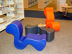 library furnishings